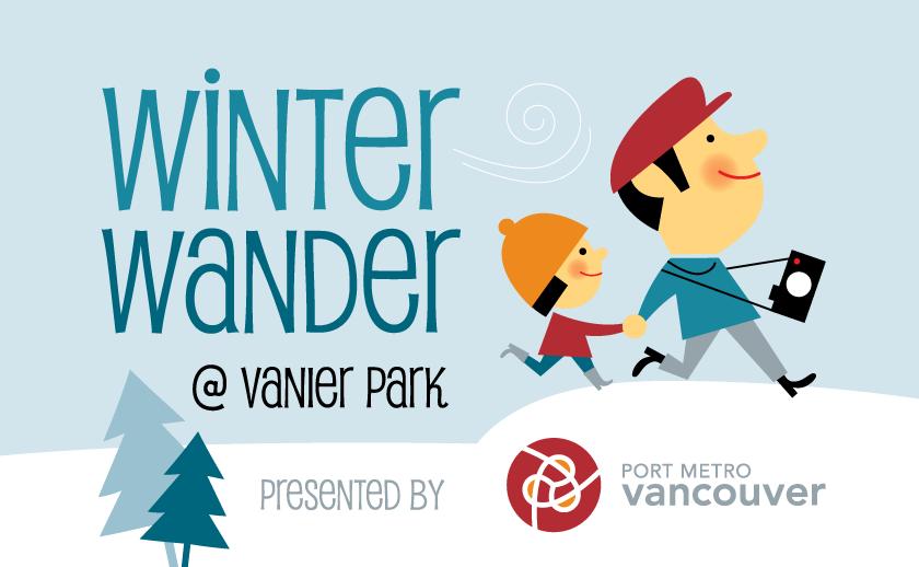 Winter Wander 2015