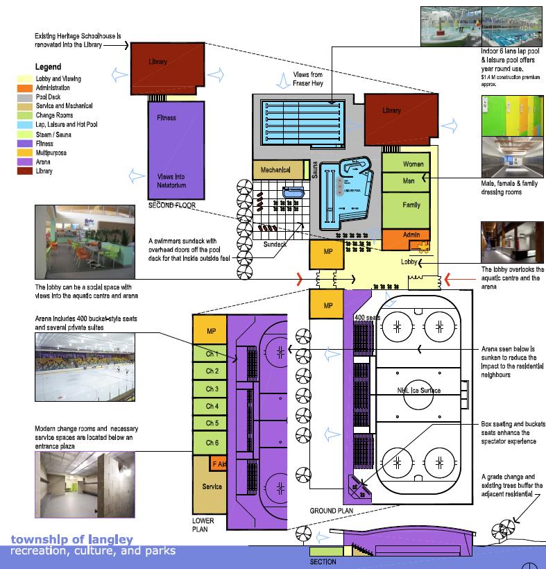 Option One Floor plan