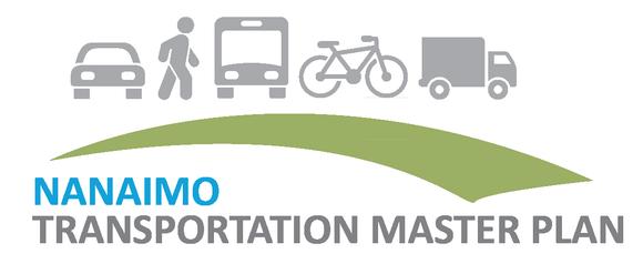 Nanaimo Transportation Master Plan Logo