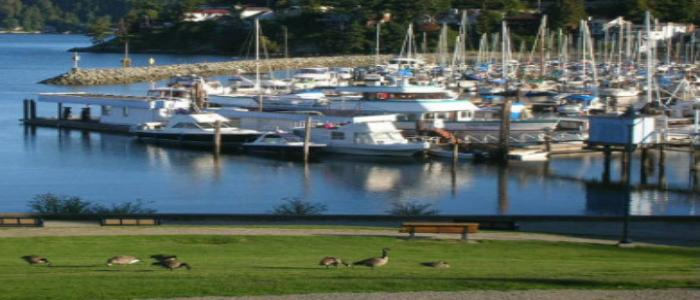 Open Harbour: Town of Gibsons Habour Area Plan Online Discussion Forum