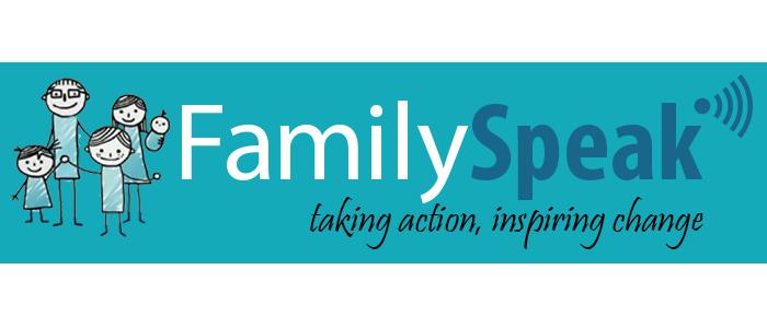 FamilySpeak, powered by PlaceSpeak